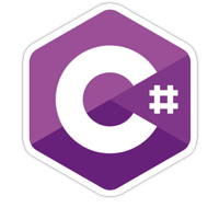 C Sharp Logo